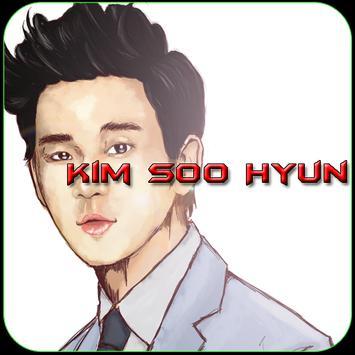 Kim Soo Hyun Wallpapers HD apk screenshot
