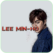 Lee Min Ho Wallpapers HD icon