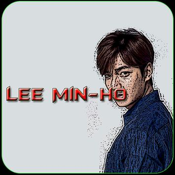 Lee Min Ho Wallpapers HD poster