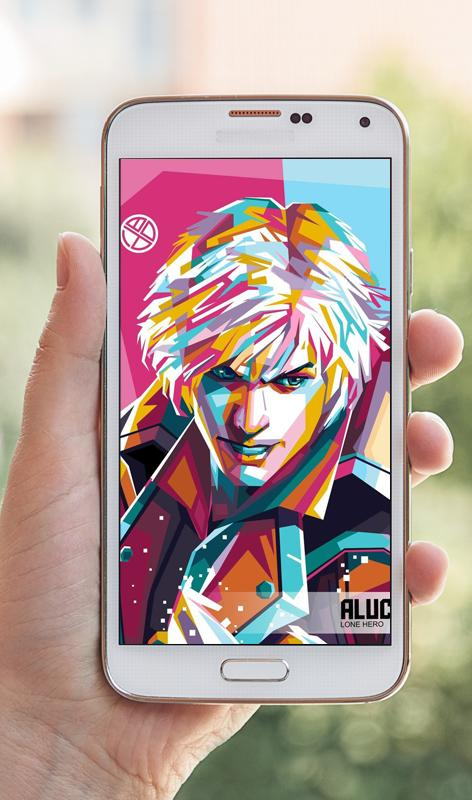 Mobile Wallpapers Legends Hd Bang Bang For Android Apk