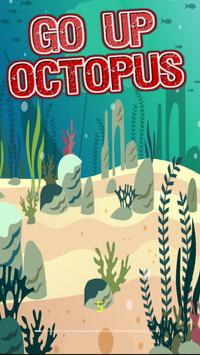 Go up Octopus poster