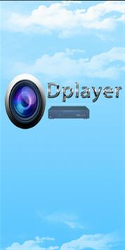 Dplayer poster