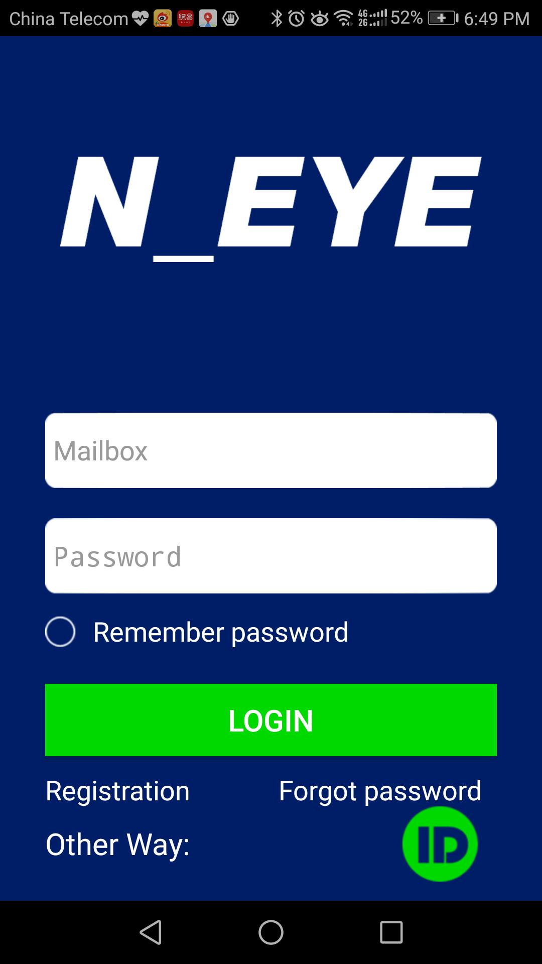 Neye for Android - APK Download