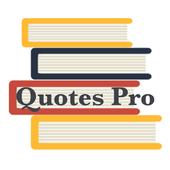 Quotes Pro icon