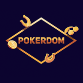 Pokerdom (Slots+) icon