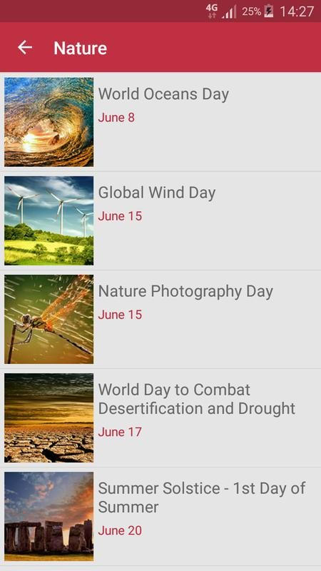 International Holiday Calendar For Android Apk Download