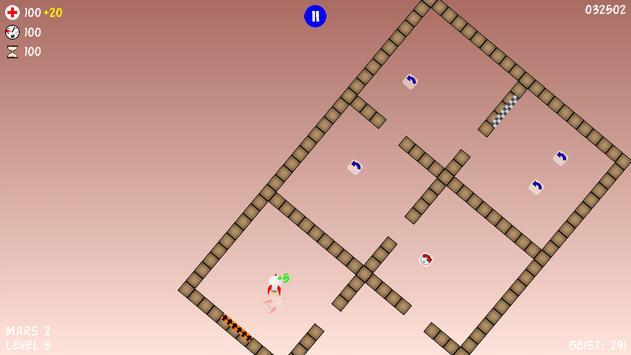 Rocket Game 2000 screenshot 5