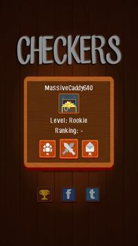 Checkers 360 screenshot 1