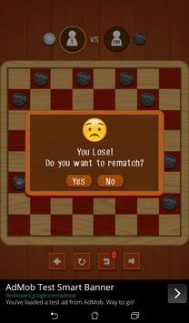 Checkers 360 screenshot 4