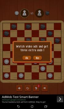 Checkers 360 screenshot 5