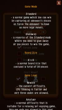 Checkers 360 screenshot 6