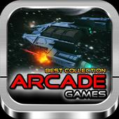 Arcade Games icon