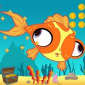 Fish Swim Deep icon