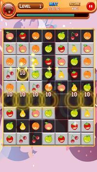 Fruits Puzzle screenshot 20