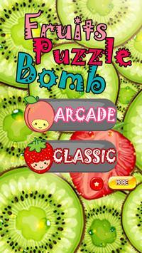 Fruits Puzzle screenshot 8