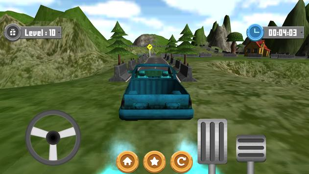 Car Parking Simulator 3D apk screenshot