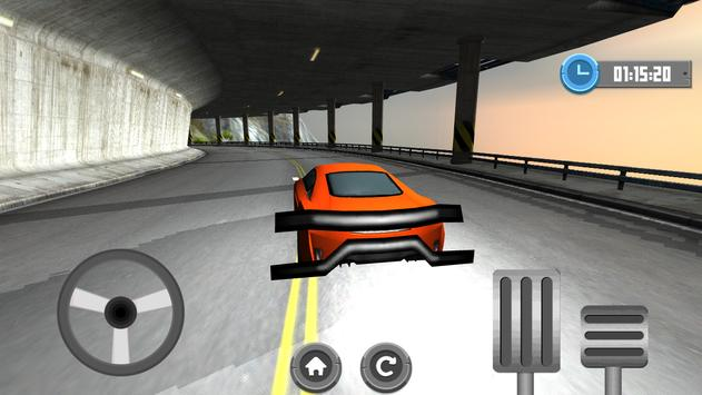 Racing Car Speed 3D screenshot 3