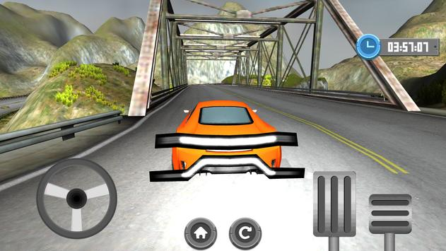Racing Car Speed 3D screenshot 6