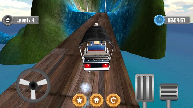 Tuk Tuk Racing screenshot 7