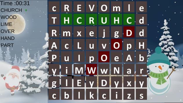 Wording Land apk screenshot