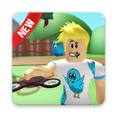 Fidget Spinners in Roblox Tips icon
