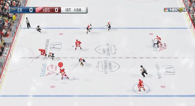 Guide for NHL 18 screenshot 2