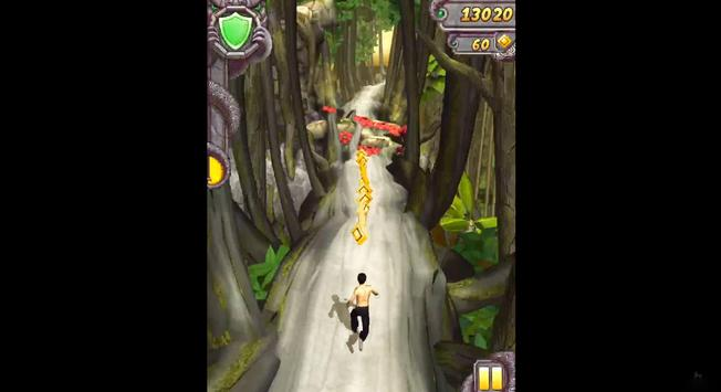 Guide for Temple Run 2017 poster