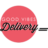 Good Vibes Delivery icon