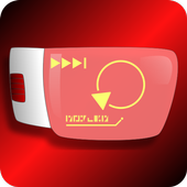 DBZ Scouter Power Glasses icon