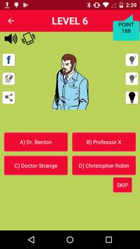 Cartoon Logo Quiz screenshot 3