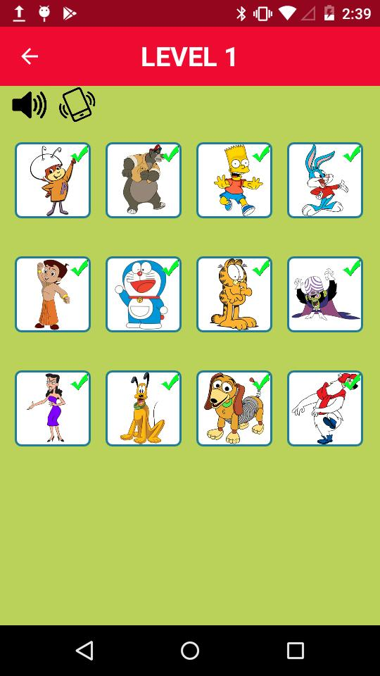 Cartoon Logo Quiz for Android - APK Download