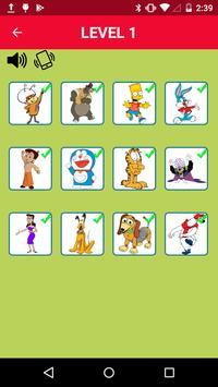 Cartoon Logo Quiz screenshot 2