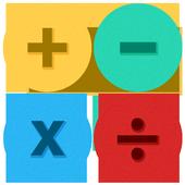 Kids Math- Trainner icon