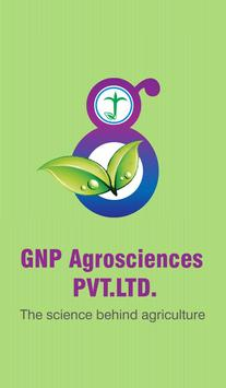 GNP AGRO poster