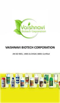 Vaishnavi Biotech Corporation poster