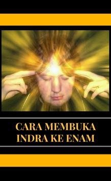 Membuka Indera Ke Enam poster