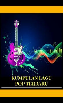 Lagu Pop Indonesia Terbaru poster