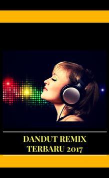 Remix Dangdut Terbaru poster