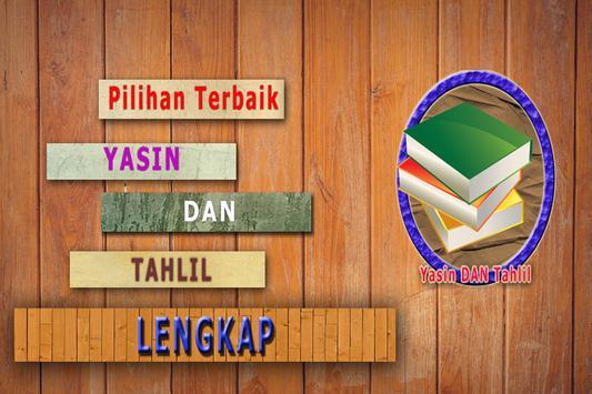 Yasin Dan Tahlil Lengkap apk screenshot