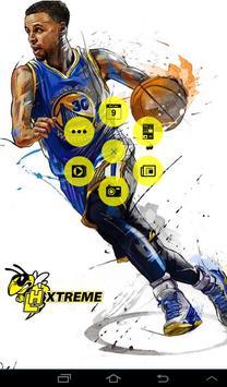 LH Xtreme poster
