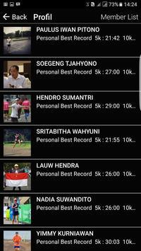 SPG Runner apk screenshot