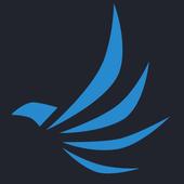 Garuda Broker Bisnis icon