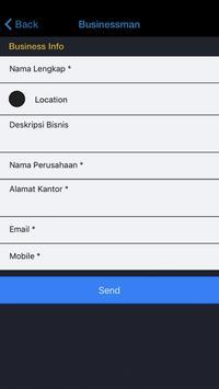 Garuda Broker Bisnis screenshot 3