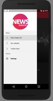 News Radio UK apk screenshot