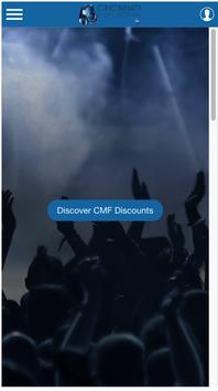 Cincinnati Music Festival apk screenshot