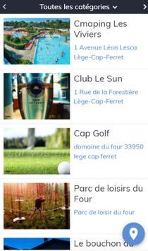 COM au Ferret screenshot 1