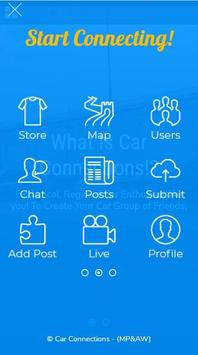 Car Connections screenshot 2