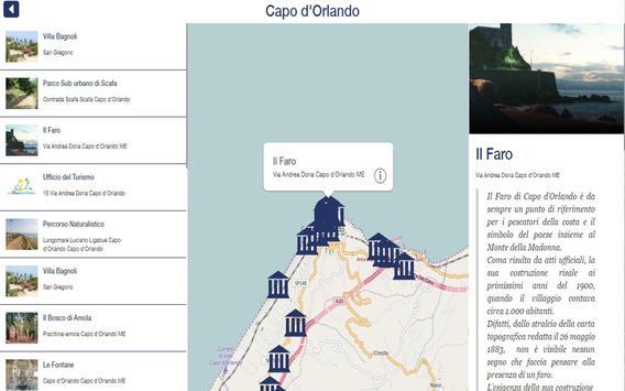 Capo d'Orlando apk screenshot