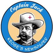 Captain Jack icon