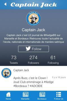 Captain Jack apk screenshot